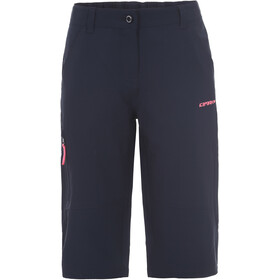 Icepeak Kimhae Capri Trousers Kids dark blue